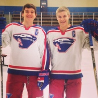 Zach Crawford's Men's Ice Hockey Recruiting Profile