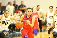 Jayla Santa Maria's Women's Basketball Recruiting Profile