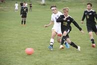Garrett Brumfield's Men's Soccer Recruiting Profile
