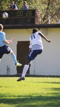 Jeremie Munyakazi's Men's Soccer Recruiting Profile