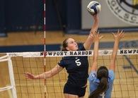Amanda Walker's Women's Volleyball Recruiting Profile