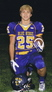 Nathan Miles Football Recruiting Profile