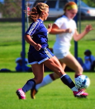 Jarrah Isom's Women's Soccer Recruiting Profile