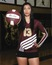 Gloria Moye Women's Volleyball Recruiting Profile