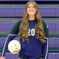 Amelia Gibson's Women's Volleyball Recruiting Profile