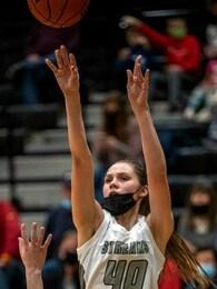 Abigail Davidson's Women's Basketball Recruiting Profile