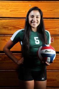 Mayda Garcia's Women's Volleyball Recruiting Profile