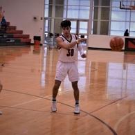 Austin Trejo's Men's Basketball Recruiting Profile