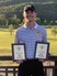 Tyler Harris Men's Golf Recruiting Profile