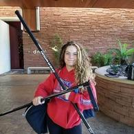 Sara Snyder's Women's Ice Hockey Recruiting Profile