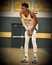 Akili Evans Men's Basketball Recruiting Profile