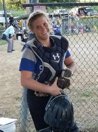 Taylor Harris's Softball Recruiting Profile