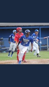 Deshon Thomas's Baseball Recruiting Profile