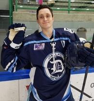 Nathan Kummu's Men's Ice Hockey Recruiting Profile