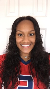Jessica Humphries's Women's Volleyball Recruiting Profile