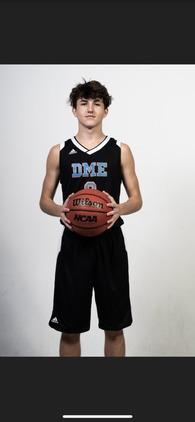 Sean Merrell's Men's Basketball Recruiting Profile