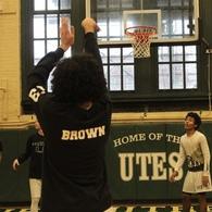 William Brown's Men's Basketball Recruiting Profile