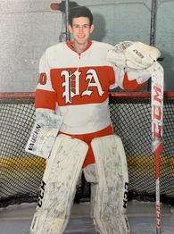 Matthew Gilliland's Men's Ice Hockey Recruiting Profile