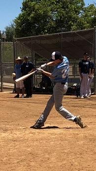 Bode Woodard's Baseball Recruiting Profile