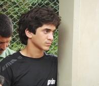 Jalal Sadek's Men's Tennis Recruiting Profile