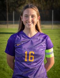Rachel Bonnin's Women's Soccer Recruiting Profile