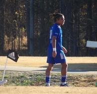 Connor Jackson's Men's Soccer Recruiting Profile