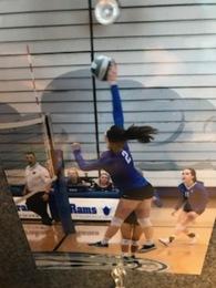 McKenna Dorscht's Women's Volleyball Recruiting Profile