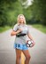 Sarah Swonger Women's Soccer Recruiting Profile