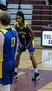 JaCoby Tucker Men's Basketball Recruiting Profile