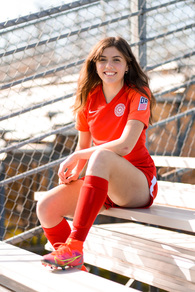 Isabella Andrus's Women's Soccer Recruiting Profile