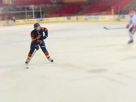 Aaron Wilson's Men's Ice Hockey Recruiting Profile