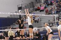 Macey Ott's Women's Volleyball Recruiting Profile