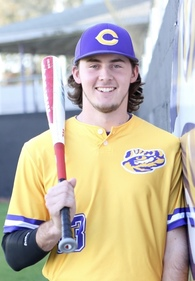 Lance Minson's Baseball Recruiting Profile