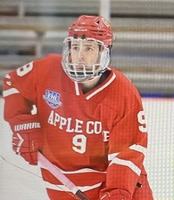 Zachary Goldenberg's Men's Ice Hockey Recruiting Profile