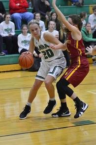 Ella Doseck's Women's Basketball Recruiting Profile
