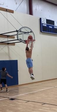 Colten Woltman's Men's Basketball Recruiting Profile