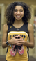 Kayla Gholar Women's Track Recruiting Profile