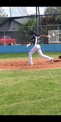 Jesus Ramirez's Baseball Recruiting Profile