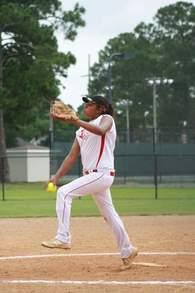 Jaysia Tieyah's Softball Recruiting Profile