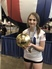Nora Carlsen Women's Volleyball Recruiting Profile