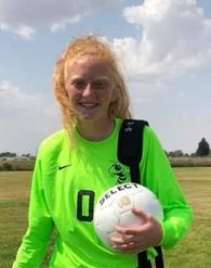 Hanna Klepich's Women's Soccer Recruiting Profile