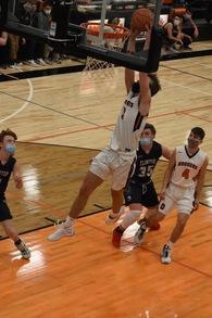 Dillon Garthwaite's Men's Basketball Recruiting Profile