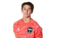 Jonny Brinton's Men's Soccer Recruiting Profile