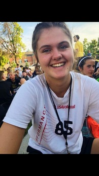 Paige Madsen's Women's Volleyball Recruiting Profile