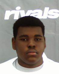 Dontae Small's Football Recruiting Profile