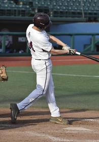 Cole Wong's Baseball Recruiting Profile