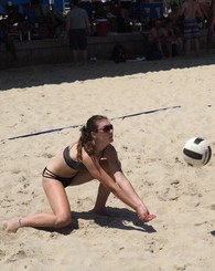 Jordan Melis's Women's Volleyball Recruiting Profile