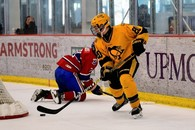 Aaron Bleier's Men's Ice Hockey Recruiting Profile