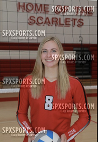 Gabrielle Peterson's Women's Volleyball Recruiting Profile