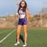 Melonie Houston Women's Track Recruiting Profile